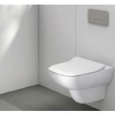 Villeroy & Boch Pura Wc wiszący DirectFlush biały - 733430_O1