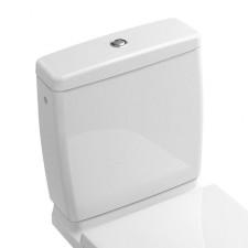 Villeroy & Boch O.NOVO Spłuczka do WC kompaktu - 688174_O1