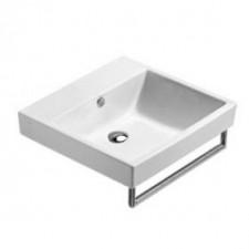 Catalano Zero Reling do umywalki 50 cm chrom - 459769_O1