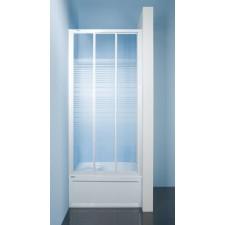 Sanplast drzwi rozsuwane DTr-c-90-S biały W4 - 630902_O1