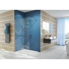 Sanplast ścianka prysznicowa P/FREEII-100-S cm/sbW0 - 749066_O1