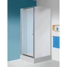 Sanplast ścianka natryskowa SS0/TX5b-80-S bahama beż W15 - 632423_O1
