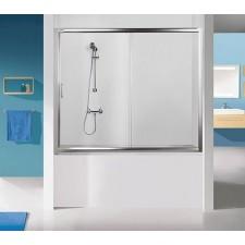 Sanplast parawan wannowy D2-W/TX5b-140-S biały CR - 629682_O1