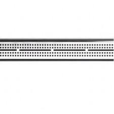 """Tece Drainline ruszt prosty """"quadratum"""" 900 mm, połysk - 406921_O1"""