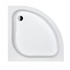 Sanplast Brodzik BP/CL 80x80x15+STB biały - 634224_O1