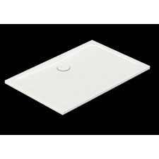 Sanplast Brodzik B/FREE 80x120x2,5+STB biały - 633055_O1