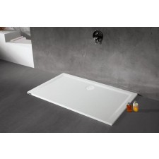 Sanplast Brodzik B-M/SPACE 75x140x1,5 biały -Pro - 633889_O1