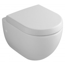 Villeroy & Boch Subway Miska WC wisząca 35,5x48 Weiss Alpin - 12547_O1