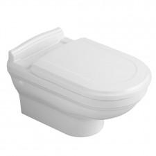 Villeroy & Boch Hommage Miska WC wisząca biała - 8754_O1