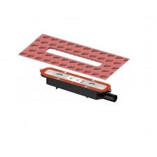 Tece Drainprofile syfon odpływowy wysokość montażowa 65 mm - 780608_O1