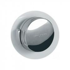 Kaldewei Comfort-Level 4006 pokrywa odpływu emaliowana biały - 450943_O1