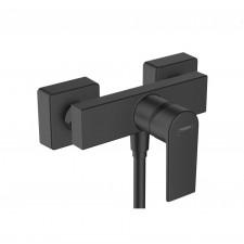 Hansgrohe Vernis Shape Bateria prysznicowa czarny matowy - 827351_O1