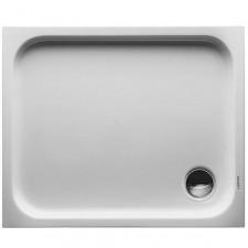 Duravit D-Code Brodzik prostokątny 100x80 cm biały - 452068_O1