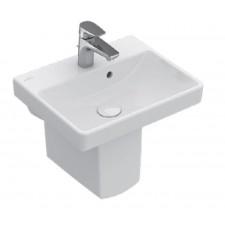 Villeroy & Boch Avento umywalka wisząca 45x37 Weiss Alpin - 688317_O1