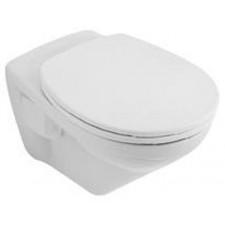 Villeroy & Boch Omnia classic miska WC wisząca, 360 x 540 mm, Weiss AlpinO1