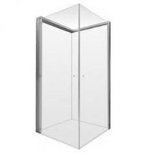 Duravit OpenSpace Kabina prysznicowa kwadratowa 80x80 - 453693_O1