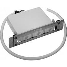 Duravit Sundeck Moduł baterii do montażu na powierzchni wyglazurowanejO1