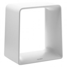 Duravit P3 Comforts Stołek 420 mm, do P3 Comforts, biały mat - 570458_O1