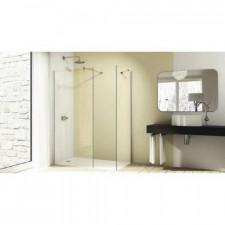 Huppe Design elegance 4-kąt ścianka prysznicowa 120 cm - 748207_O1