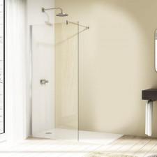 Hüppe Design Elegance ścianka prysznicowa 140x200 - 750206_O1