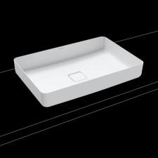 Kaldewei Miena umywalka nablatowa model 3185 58x38 biała - 762518_O1