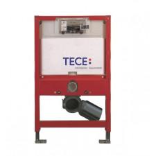 TECE Profil stelaż podtynkowy do WC niski 82cm uruchamiany z góra/przód - 823421_O1