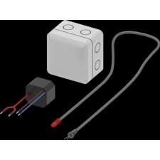 Tece Lux zestaw przyłączeniowy do przyłącza elektrycznego - 765143_O1