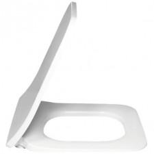 Villeroy & Boch Legato Deska WC Slimseat Weiss Alpin - 571069_O1
