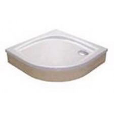 Ravak brodzik Elipso-100 LA białyO1