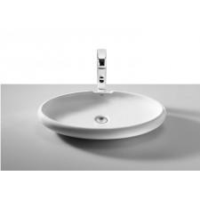 Roca Urbi 5 umywalka 65x40 cm maxi clean - 598142_O1