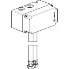 Ideal Standard element podtynkowy do bateria elektronicznej termostatycznej - 552500_O1