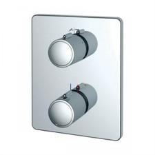Ideal Standard Attitude bateria wannowo-natryskowa podtynkowa termostatyczna chrom - 575611_O1