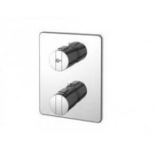Ideal Standard Ceratherm 200 New bateria natryskowa podtynkowa termostatyczna chrom - 552503_O1
