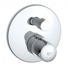 Ideal Standard Melange bateria wannowo-natryskowa termostatyczna chrom - 417028_O1