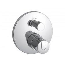 Ideal Standard Ceratherm 100 New bateria wannowo-natryskowa termostatyczna chrom - 552495_O1