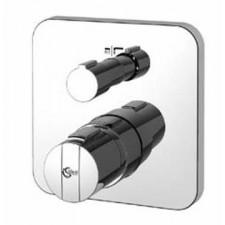 Ideal Standard Ceratherm 200 New bateria wannowa-natryskowa termostatyczna z zaworem chrom - 552472_O1