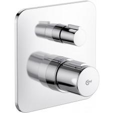 Ideal Standard Tonic II bateria natryskowa termostatyczna chrom - 575678_O1