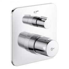 Ideal Standard Tonic II bateria wannowo-natryskowa termostatyczna chrom - 575649_O1