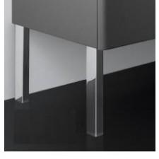Roca Gap-N zestaw nóg 220mm - 597476_O1