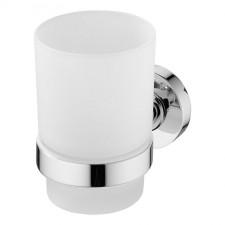 Ideal Standard Iom kubek szklany z uchwytem matowy chrom - 552474_O1