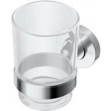 Ideal Standard Iom kubek szklany z uchwytem chrom - 552400_O1