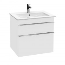 Villeroy & Boch Venticello Szafka podumywalkowa 55,3x50,2x59 Glossy White - 522723_O1