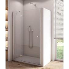 Sanswiss Ronal Saswiss Drzwi jednoczęściowe 1200 cm ze ścianką stałą - 527844_O1