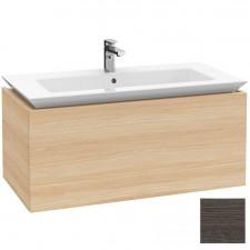 Villeroy & Boch Legato Szafka podumywalkowa 100x42.5x50 Oak Graphite - 572843_O1