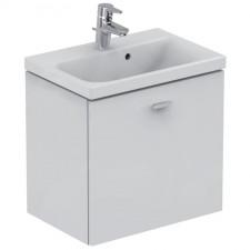 Ideal Standard Connect szafka pod umywalkę 55cm szary połysk - 553049_O1