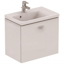 Ideal Standard Connect Space szafka pod umywalkę 60cm szary połysk - 553076_O1