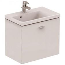 Ideal Standard Connect Space szafka pod umywalkę 60cm lewa biały połysk - 553100_O1