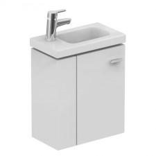 Ideal Standard Connect Space szafka pod umywalkę 45cm lewa szary połysk - 553166_O1