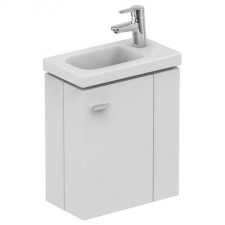 Ideal Standard Connect Space szafka pod umywalkę 45cm prawa biały połysk - 553154_O1