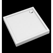 Omnires Camden brodzik akrylowy biały - 767874_O1